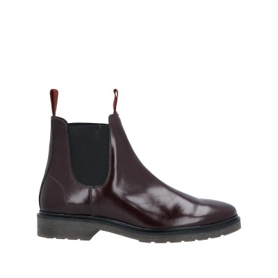 ANTICA CUOIERIA Ships Free Trend - Men Boots Soft Leather 2FOEW3230