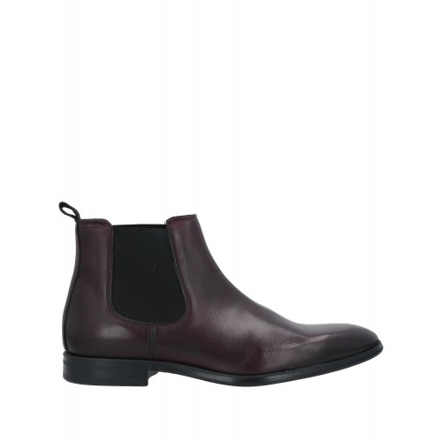 A.TESTONI Clearance Sale New Arrival - Men's Boots Calfskin 9G2YX855