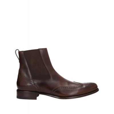 A.TESTONI On Line business casual - Men's Boots Soft Leather AJS9A1016