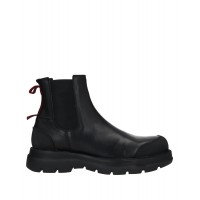 MOMA quality - Men's Boots Soft Leather DAM1A1739