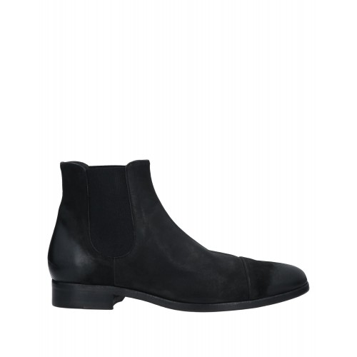 THE LAST CONSPIRACY Cut Off Trending - Men Boots Soft Leather GSLLS504