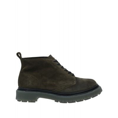 ADIEU online shopping lifestyle - Men's Boots Soft Leather B695W3897