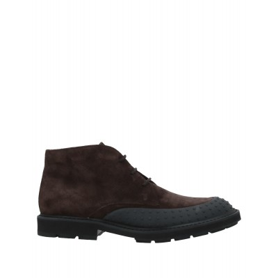 TOD'S 2021 Regular - Men's Boots Soft Leather LDVZY9134