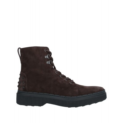 TOD'S on clearance Hot - Men's Boots Soft Leather FKVBB3945