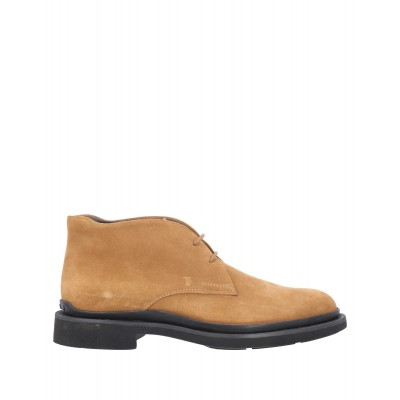TOD'S shopping comfortable - Men's Boots Soft Leather 28FD92688