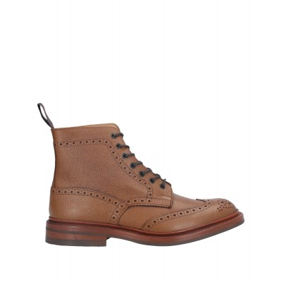 TRICKER'S Cut Off guide - Mens Boots Soft Leather WPX4R768