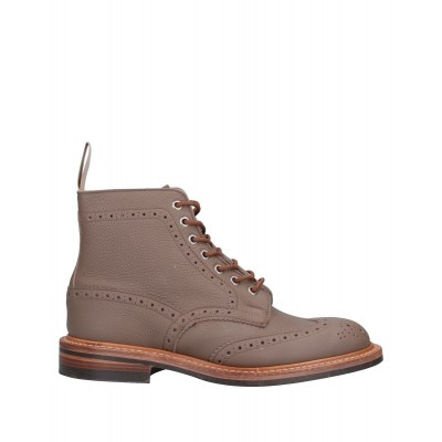 TRICKER'S In Store the best - Men Boots Soft Leather M27LA3051