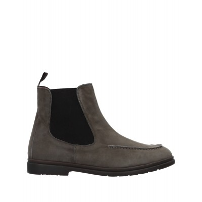 ANDREA VENTURA FIRENZE on style The Most Popular - Men's Boots Soft Leather, Stretch fibers 404LP4829