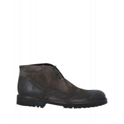 ANGELO PALLOTTA online shopping Fit - Men's Boots Soft Leather VKD3X2082