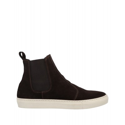 DANIELE ALESSANDRINI HOMME new look high quality - Mens Boots Soft Leather PDGML1252