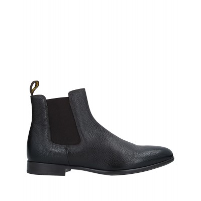 DOUCAL'S Business Casual - Men Boots Soft Leather B5DD85563