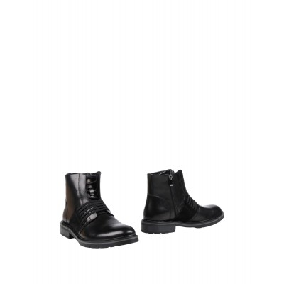 FRANKIE MORELLO on clearance Trends 2021 - Men's Boots Soft Leather GOXBE8265