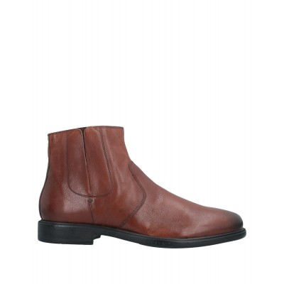 GEOX stores business casual - Men's Boots Soft Leather 5S72V5224