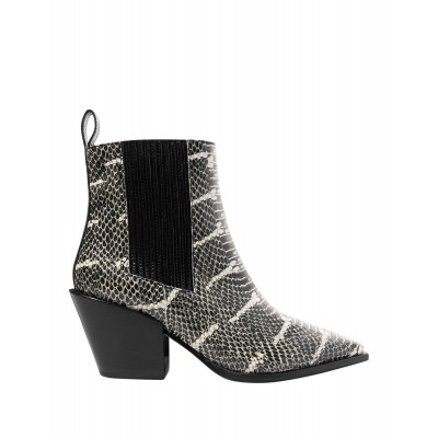 AEYDĒ On Sale good quality - Women Ankle boots Leather HR17Y3897