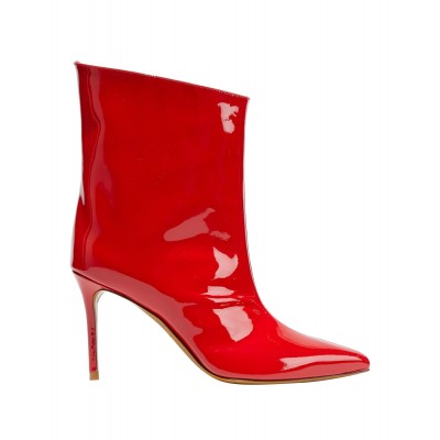 ALEXANDRE VAUTHIER New Look Fitted - Womens Ankle boots Soft Leather Size 7 DNM253489