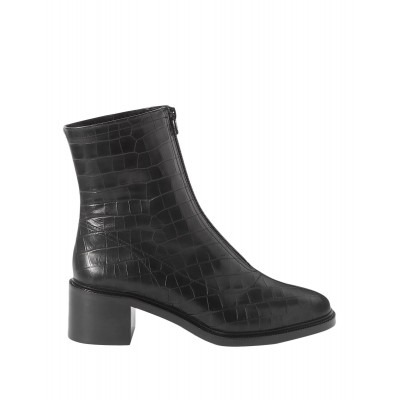 BY FAR New Look Comfort - Women Ankle boots Soft Leather F8W641625