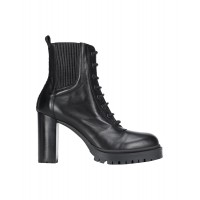 KARL LAGERFELD In Sale Trending - Womens Ankle boots Soft Leather Size 7 891123550