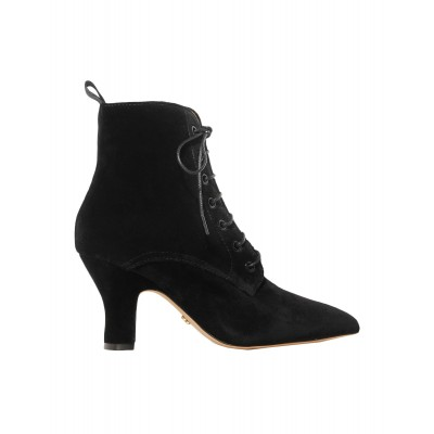 ALEXACHUNG New Look the best - Women Ankle boots 100% Cotton Size 10 5WNDZ5180