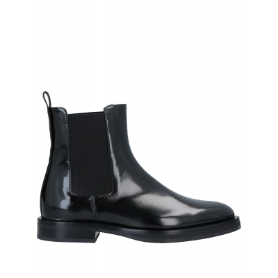 ALEXANDER MCQUEEN Deals Express - Girl's Ankle boots Soft Leather Size 12 VPDJR8565
