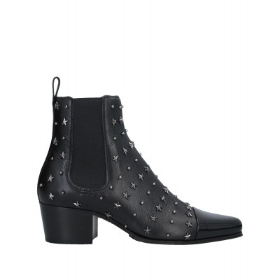 BALMAIN comfortable - Women's Ankle boots Soft Leather L24OM7866