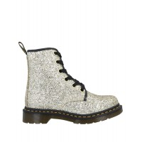 DR. MARTENS on clearance New Style - Womens Ankle boots Textile fibers RPQ1H3076