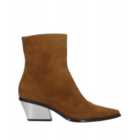 LE SILLA online shopping Best - Girl's Ankle boots Soft Leather E4UYT430