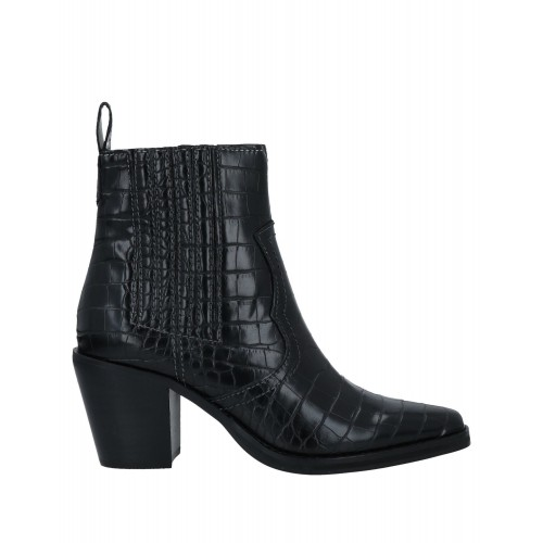 STEVE MADDEN Hot Sale Fitted - Girl's Ankle boots Textile fibers HTBQ97823