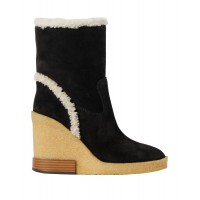 TOD'S on style Trend - Womens Ankle boots Soft Leather Cold Weather DR5WP7602