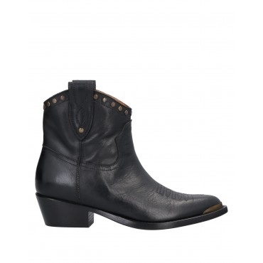 G DI G Discount Designer - Girl's Ankle boots Soft Leather R3EGX3702