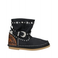 LdiR shopping Popular - Womens Ankle boots Soft Leather Y4WUQ3191