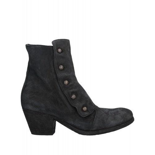 OFFICINE CREATIVE ITALIA Sale Trends 2021 - Womens Ankle boots Soft Leather 9KI7Z3793