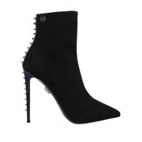 PHILIPP PLEIN Selling Well The Best Brand - Womens Ankle boots Soft Leather YDZNG9858