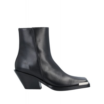 ACNE STUDIOS Discount hot topic - Women's Ankle boots Soft Leather NZB5K4420