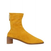 ACNE STUDIOS In Store Regular - Girl's Ankle boots Soft Leather AOB9O2732