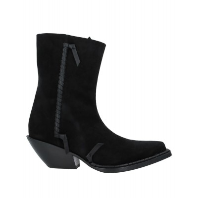 ACNE STUDIOS Selling Well Trends 2021 - Womens Ankle boots Soft Leather QTWQQ231