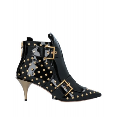 ALEXANDER MCQUEEN stores Fashion - Women Ankle boots Soft Leather G026G6152