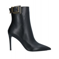 BALMAIN on clearance The Most Popular - Womens Ankle boots Calfskin O482X744