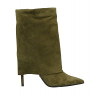 BALMAIN on sale online The Best Brand - Girl's Ankle boots Soft Leather 1E4ZB7747