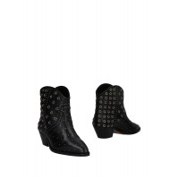 ISABEL MARANT on style the best - Womens Ankle boots Calfskin EQLW62946
