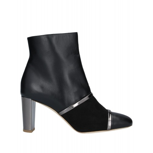 MALONE SOULIERS wholesale comfortable - Girl's Ankle boots Soft Leather RHWBM7734