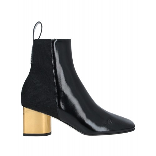 PROENZA SCHOULER on style Trending - Women Ankle boots Soft Leather, Textile fibers U65567844