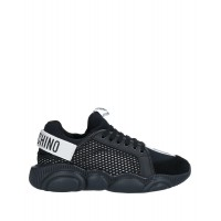 MOSCHINO on clearance Casual - Mens Sneakers Textile fibers 97K642256