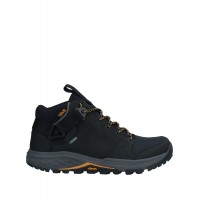 TEVA online shopping good quality - Men's Sneakers Soft Leather, Textile fibers 2II014605