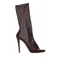 ERMANNO SCERVINO shopping Trends - Women's Ankle boots Textile fibers, Soft Leather LRGDZ7241