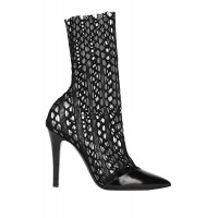 PHILOSOPHY di LORENZO SERAFINI Clearance Fitted - Women Ankle boots Textile fibers PXP363735