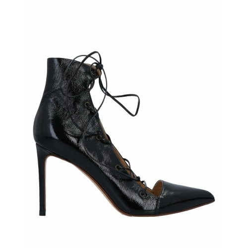 FRANCESCO RUSSO Clearance New Arrival - Women Ankle boots Soft Leather Work 0SPIV8702