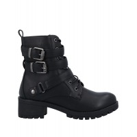 MTNG comfortable - Girl's Ankle boots Textile fibers 5AM4M2243