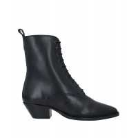 ROYAL REPUBLIQ Selling Well outfits - Girl's Ankle boots Soft Leather Size 5.5 WOWOI6631