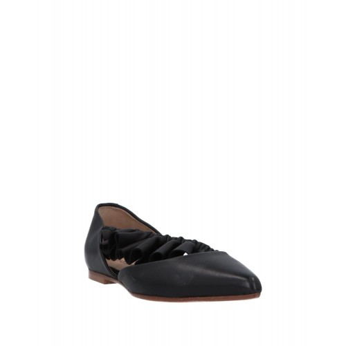ANNA BAIGUERA On Sale in style - Women Ballet flats Soft Leather 5C4IB6150