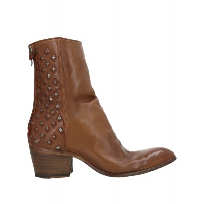 ALBERTO FASCIANI New Look boutique - Women's Ankle boots Soft Leather QTBWM4570
